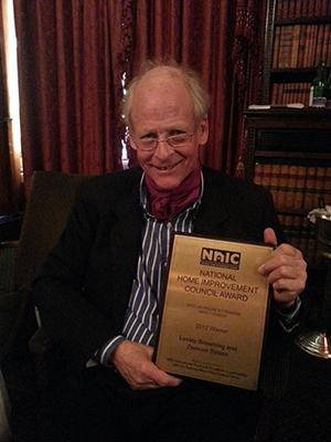 NHIC_award