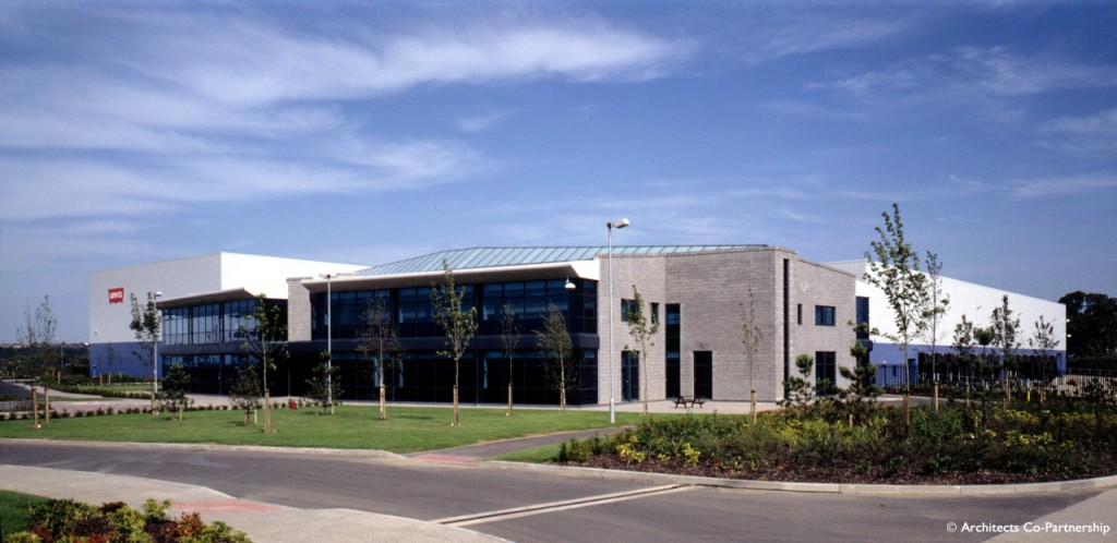 UK Distribution Headquarters