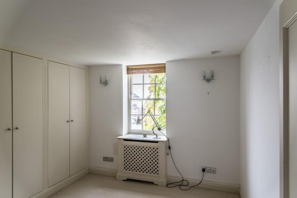 2nd floor bedroom before