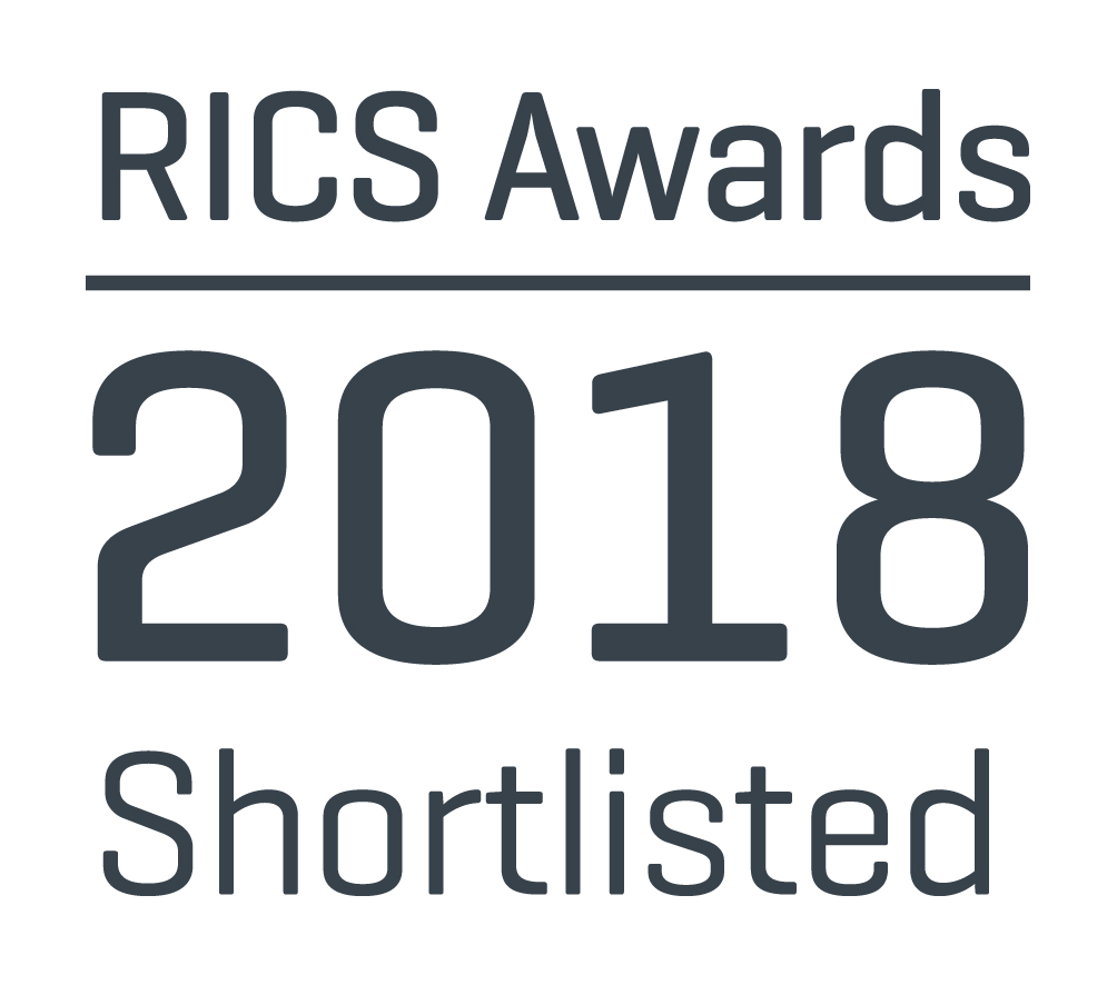 22085-RICS Awards-Shortlisted Logo